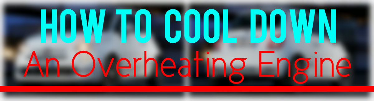 Cooling Down Overheating Fiat