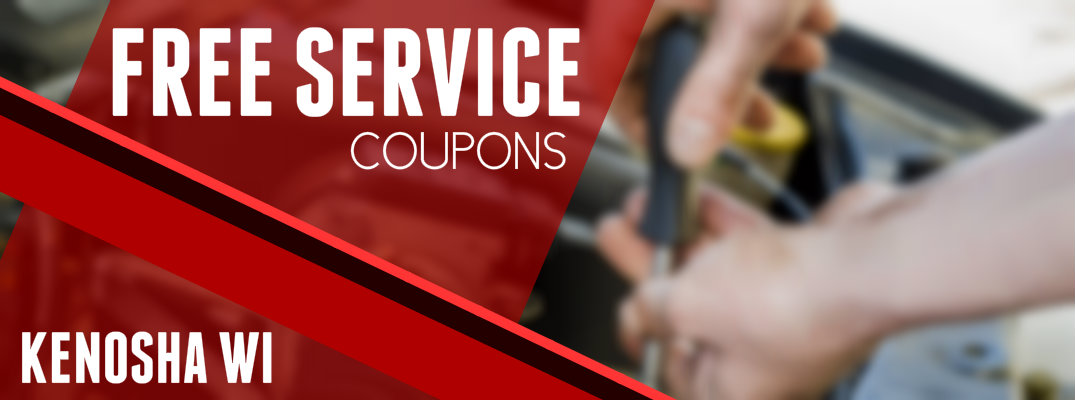 Fiat Service Coupons Milwaukee WI