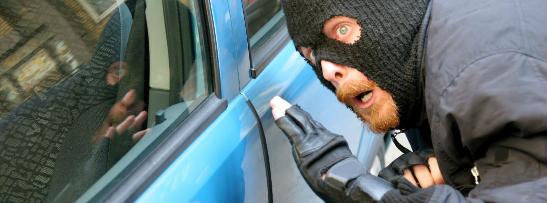 What to Do To Avoid Car Theft in Milwaukee WI