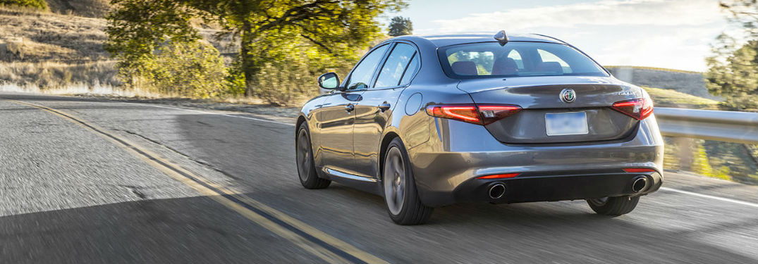 Charming What Is The Recommended Tire Pressure For The 2018 Alfa Romeo Giulia?