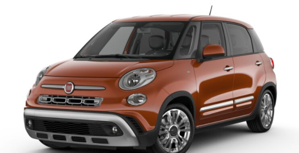 2018 fiat 500l color options. Black Bedroom Furniture Sets. Home Design Ideas