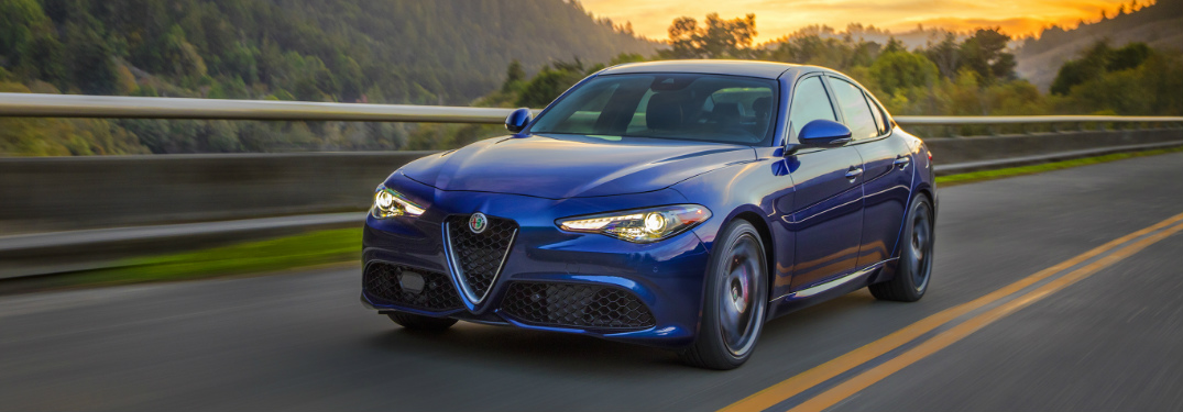 How safe is the Alfa Romeo Giulia?