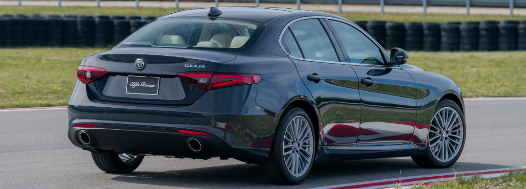 How Affordable Is The 2019 Alfa Romeo Giulia