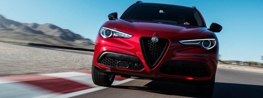 Is the 2018 Alfa Romeo Stelvio an affordable vehicle?
