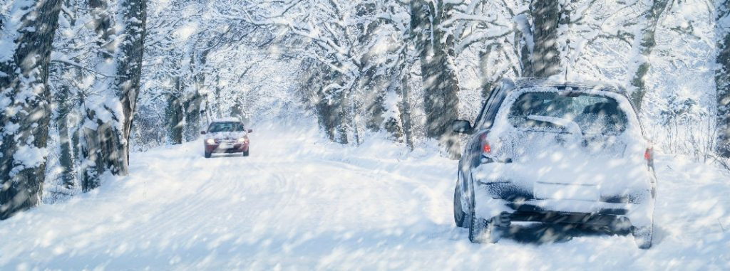 Used Suv Under 10000 >> What Alfa Romeo and Fiat Models are Best for Winter Driving?