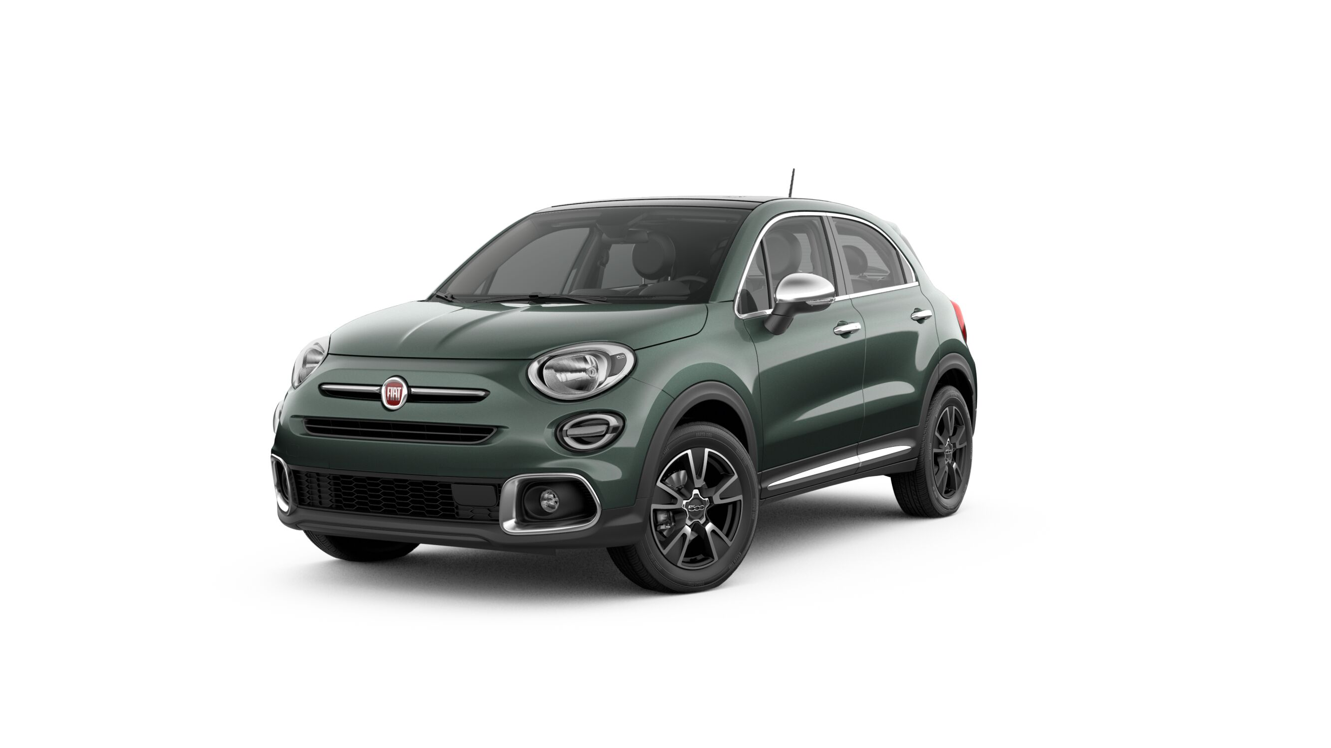2019 Fiat 500X Blue Sky Edition Specs And Overview