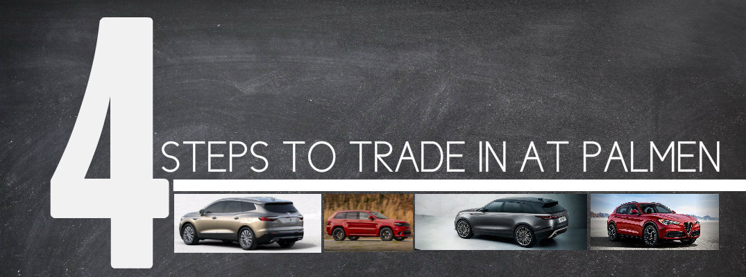 Trade in Old Car palmen Kenosha Racine WI