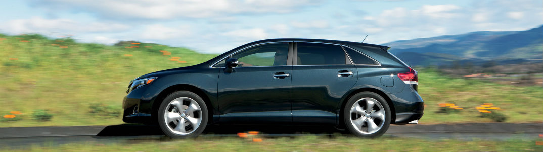 Toyota Venza Discontinued West Virginia