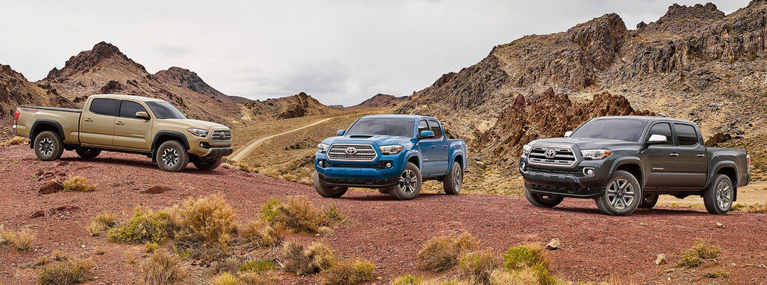2016 toyota tacoma paint color options - Paint Color Options