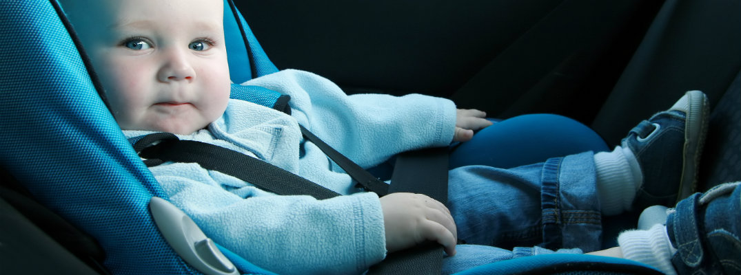 Child Car Seat Safety Guidelines