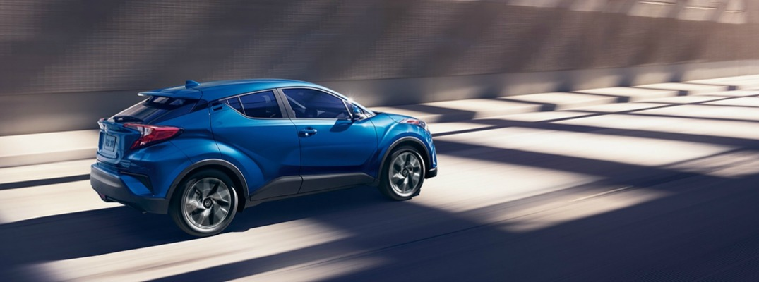 2018 toyota chr. unique toyota 2018 toyota chr color options morgantown wv with toyota chr