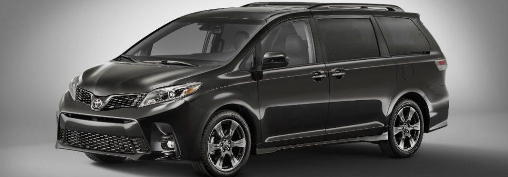 come see the 2018 toyota sienna 39 s styling and safety specs. Black Bedroom Furniture Sets. Home Design Ideas