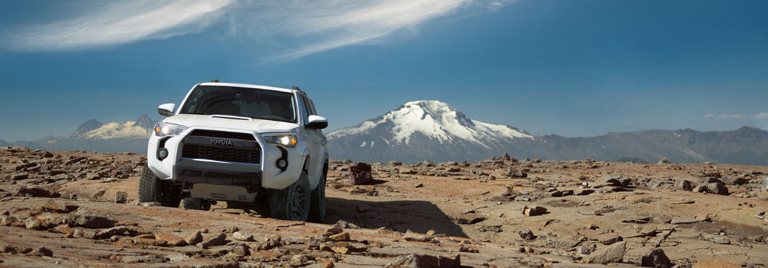 2016 Toyota 4Runner engine specs