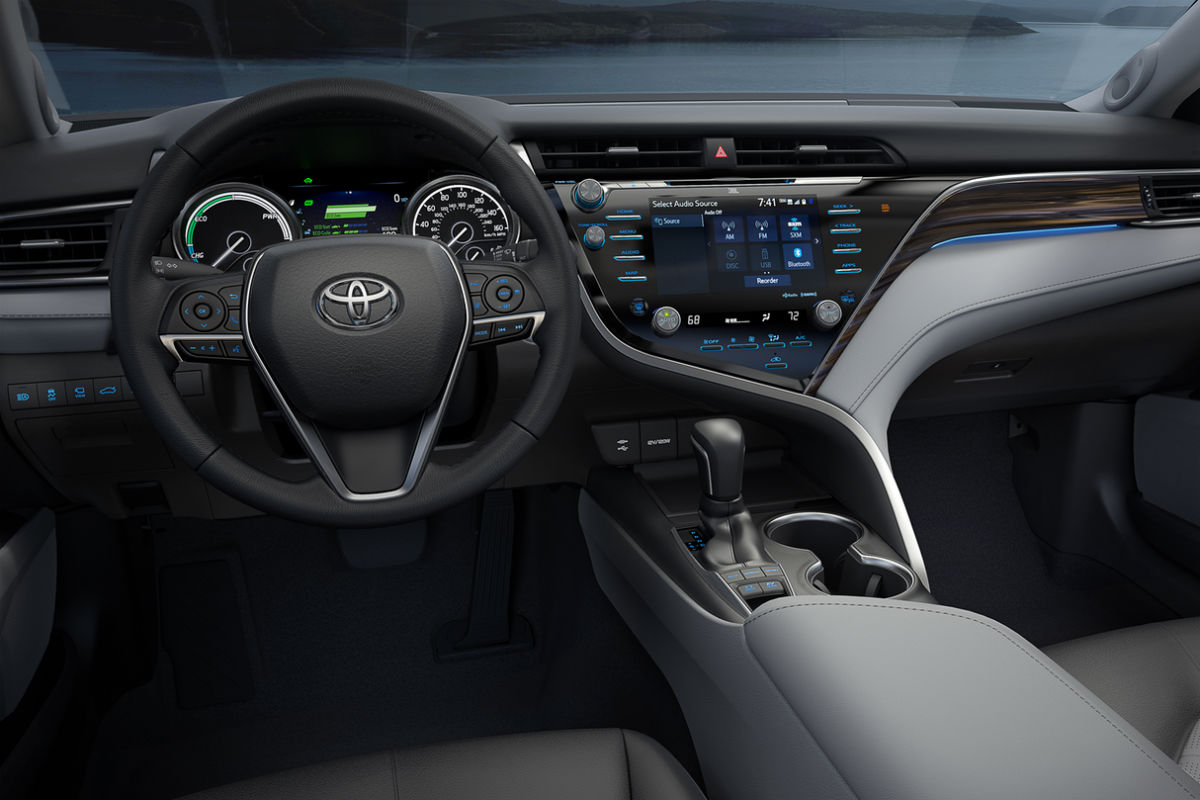 evaluate the 2018 toyota camry 39 s engine efficiency performance. Black Bedroom Furniture Sets. Home Design Ideas