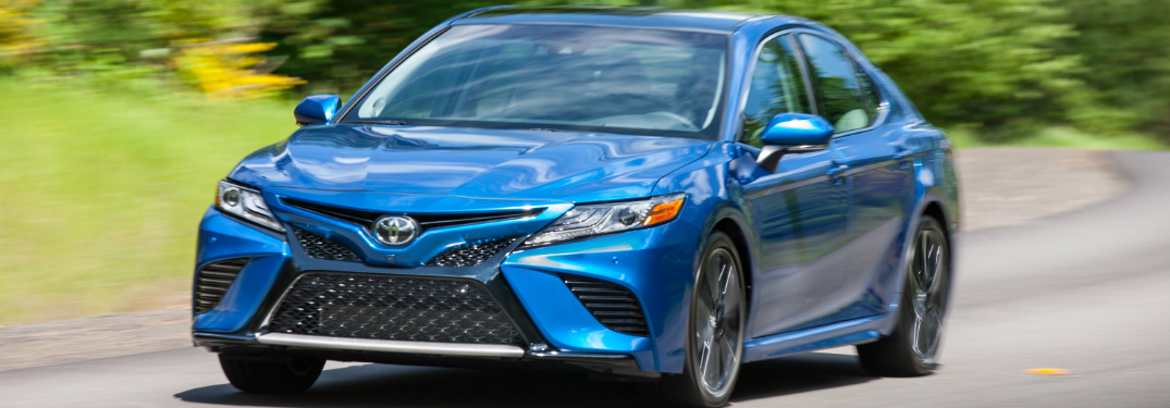 A Total of 7 Toyota Models Earn IIHS Top Safety Pick Awards for 2018