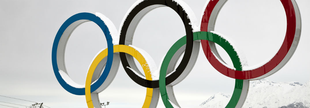 What is the Meaning Behind the Five Olympic Rings?