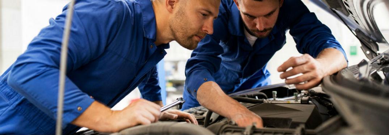 Summer Car Maintenance with 2 mechanics