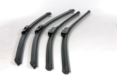 4 windshield wipers
