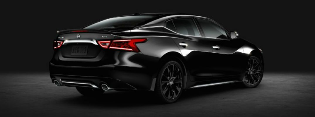 2016 nissan maxima sr midnight poughkeepsie ny. Black Bedroom Furniture Sets. Home Design Ideas