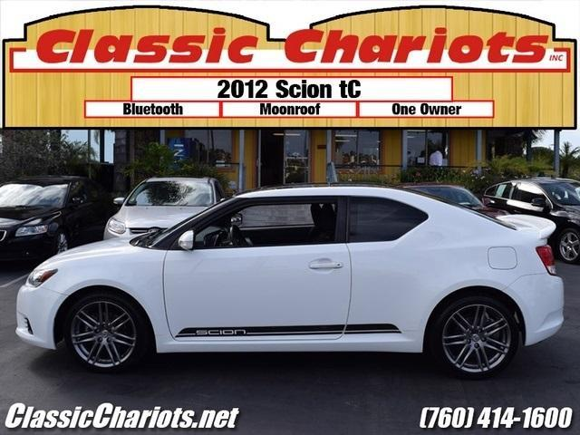 Mitsubishi Dealership Near Me >> **SOLD**Used Cars Near Me For - 2012 Scion tC with ...