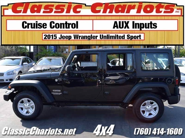 Used Vehicles For Sale Near Me >> Used Suv Near Me Classic Chariots