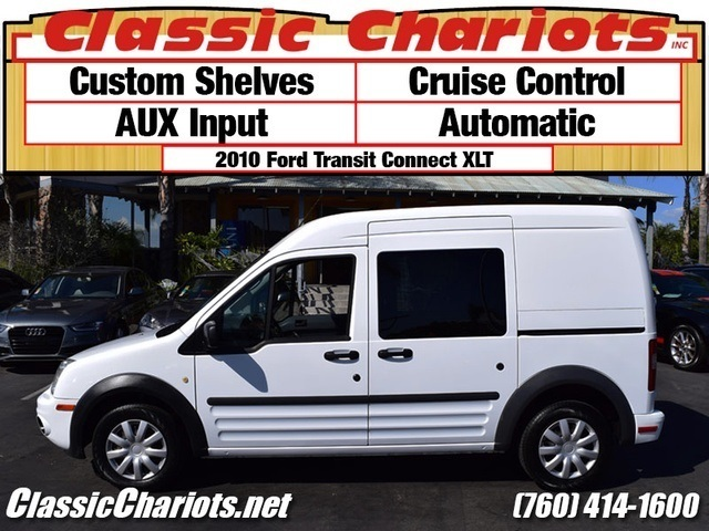 Kia Finance Bad Credit >> **sOLD**Used Commercial Vehicle Near Me - 2010 Ford ...