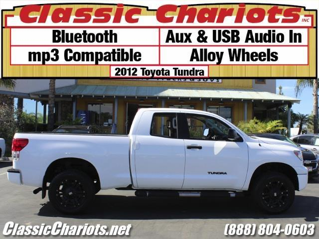 Sold Used Truck Near Me 2012 Toyota Tundra With