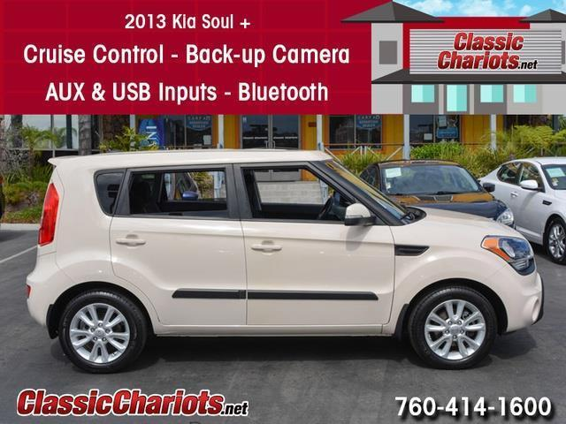 Sold Used Car Near Me 2013 Kia Soul With Cruise