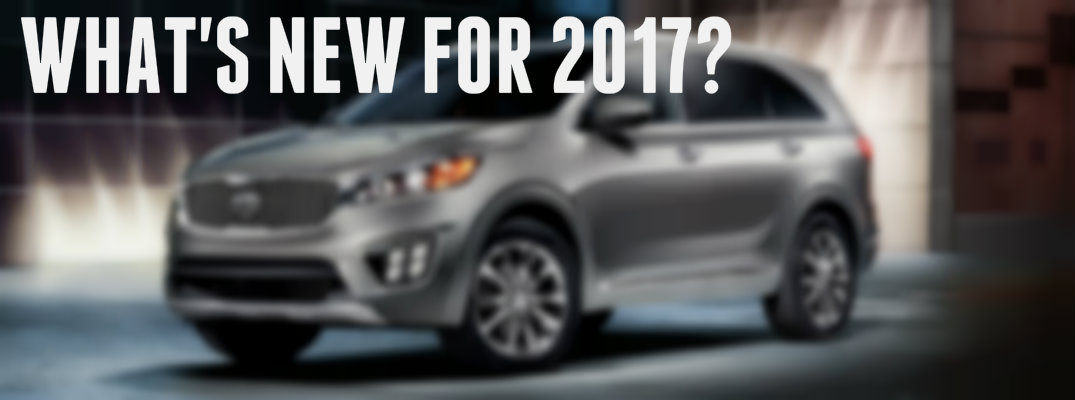2017 Kia Sorento Available in kenosha WI