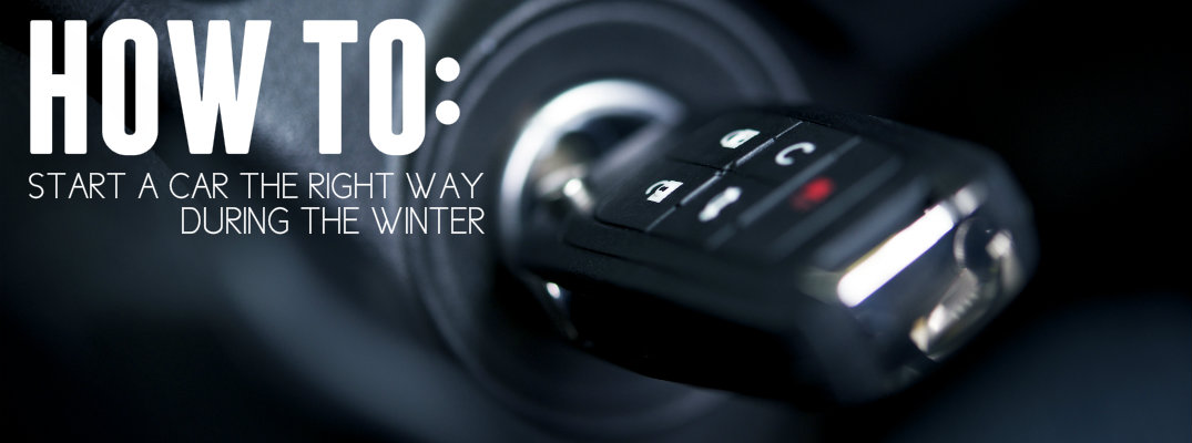 how to properly start a car in winter weather. Black Bedroom Furniture Sets. Home Design Ideas