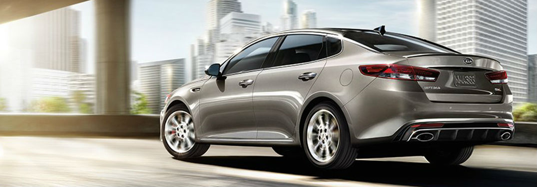 Check out the 2018 Kia Optima!