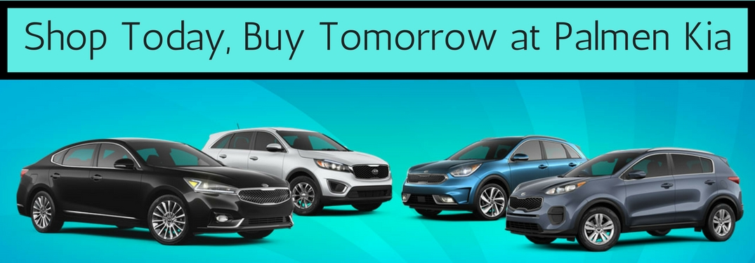 Shop Today Buy Tomorrow Palmen Kia