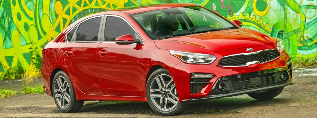 2019 Kia Forte Launch Edition Exclusive Features and ...
