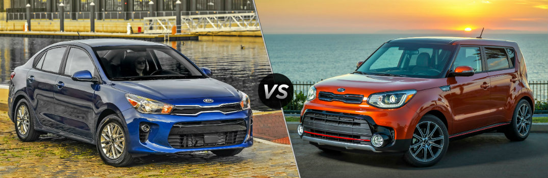 What is the Best, Most Affordable Kia Model?