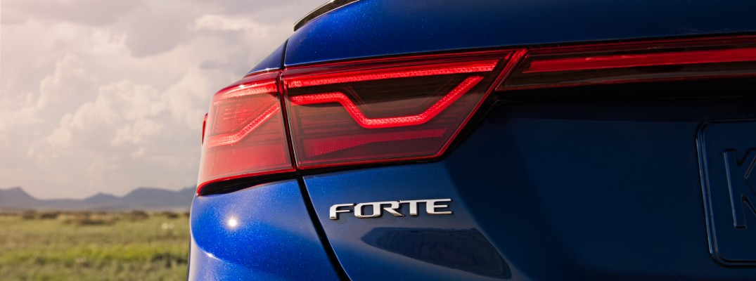 How Much Will the 2020 Kia Forte Cost?