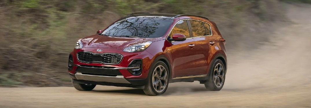 How Safe is the 2021 Kia Sportage?