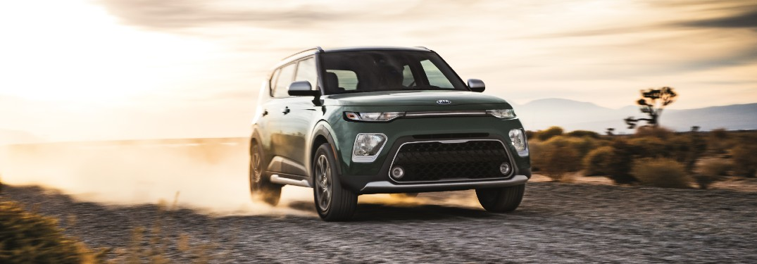 What is Included in the 2021 Kia Soul X-Line Exclusive Exterior Body Kit?