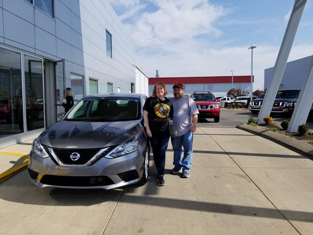 Newton Nissan Family
