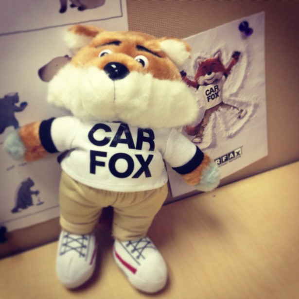 CarFax Car Fox