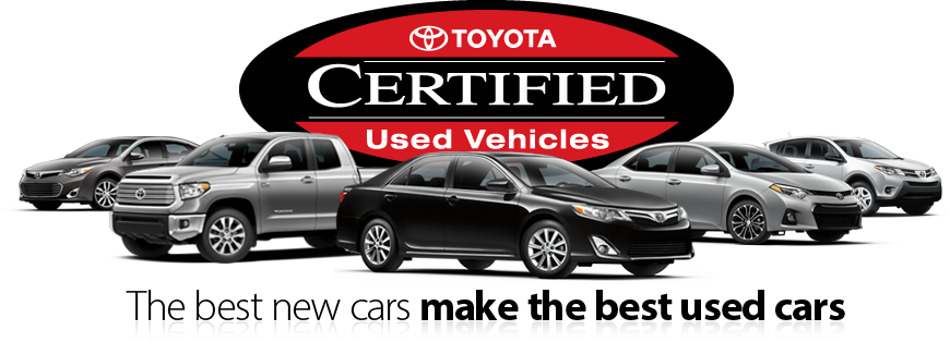 Toyota Certified Pre Owned >> Pre Owned Toyota Archives Heritage
