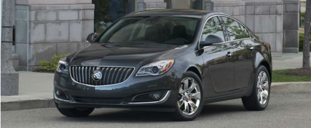 Buick Enters Consumer Reports Top 10 Brands