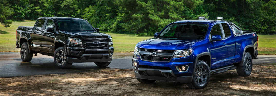 2016 chevy colorado release date. Black Bedroom Furniture Sets. Home Design Ideas