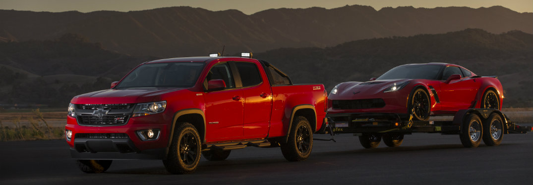 2016 chevy colorado motor trend 2016 truck of the year. Black Bedroom Furniture Sets. Home Design Ideas