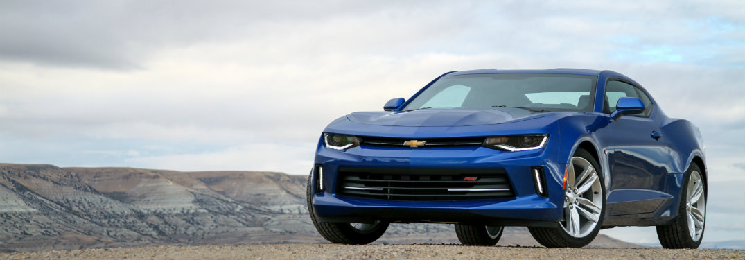 2016 chevy camaro 3 6 l v6 one of wards 10 best engines for List of chevy motors