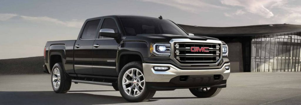 2017 gmc sierra 1500 canadian engine options. Black Bedroom Furniture Sets. Home Design Ideas