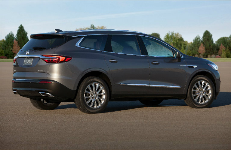 kelley book pricing suv frontside reviews blue enclave ratings buick