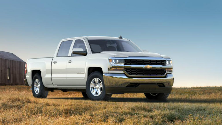 Gene Messer Chevrolet >> Available colors for the 2017 Chevrolet Silverado 1500