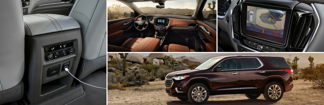 how much does a chevy traverse cost. Black Bedroom Furniture Sets. Home Design Ideas