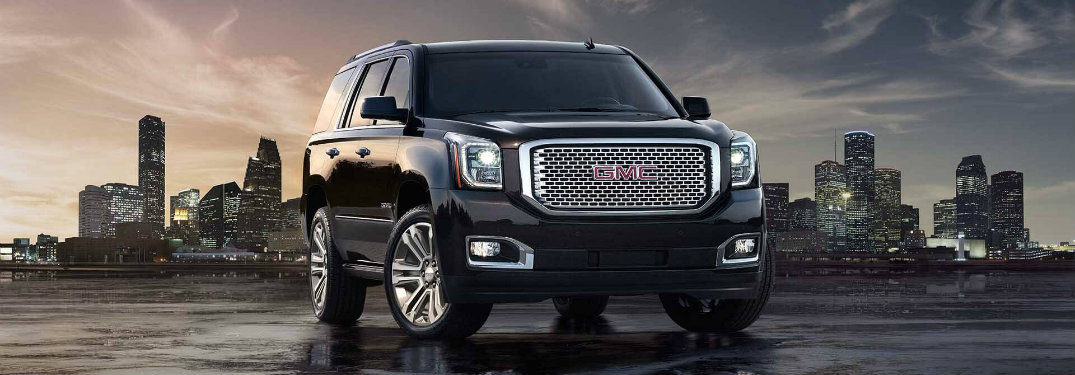 2018 Gmc Yukon Engine Specs And Towing Capacity