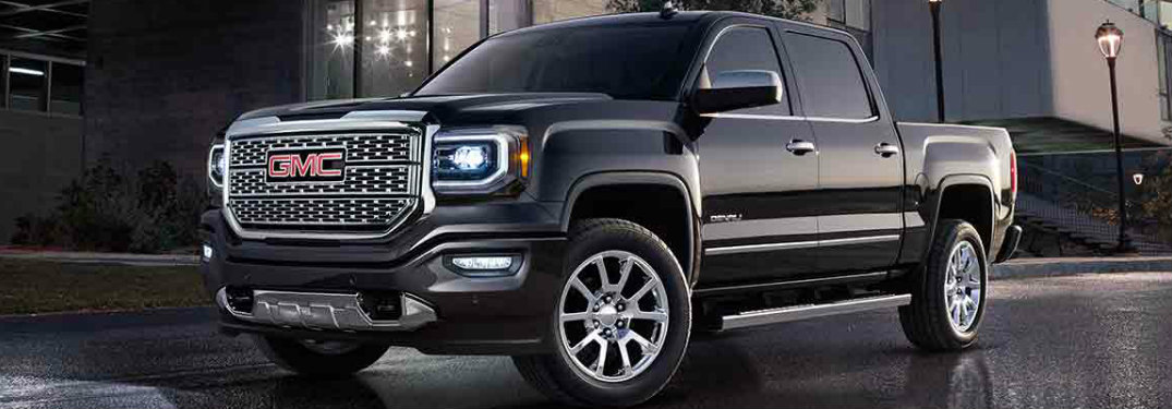2018 gmc sierra all terrain. contemporary 2018 2018 gmc sierra 1500 denali towing and payload capabilities inside gmc sierra all terrain